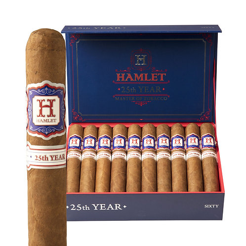 Hamlet 25th Year Sixty