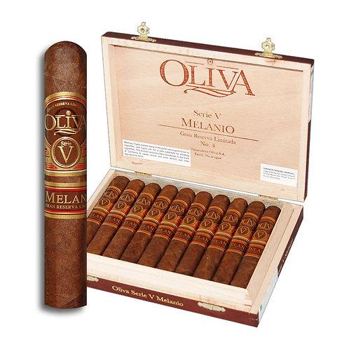 Oliva Serie V Melanio No.4