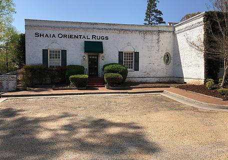Shaia Oriental Rugs