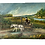 Thumbnail: IMPRESSIONISTIC OIL PAINTING ON CANVAS
