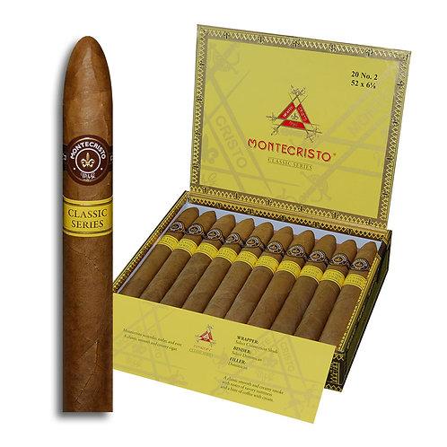 Montechristo Classic Especial No.2