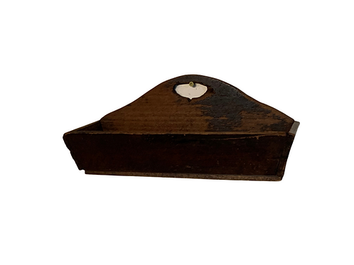 American wall box