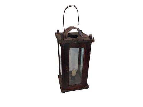 American lantern.