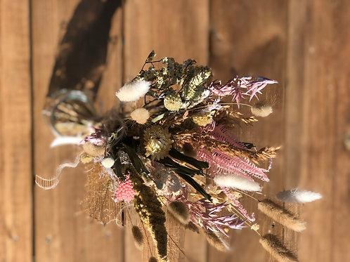 Bouquet de fleurs séchées Julia