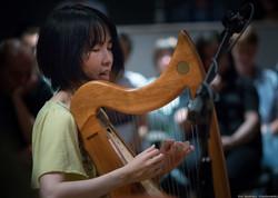 SAWADA +Shizuku Aosaki