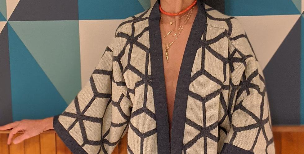 Kimono cubes