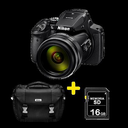 Nikon P900 S/N 30014547