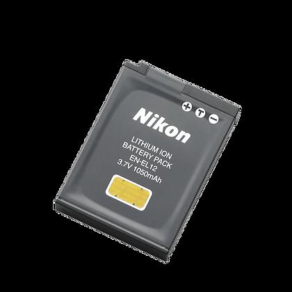 Batería de Ion de Litio EN-EL12