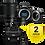 Thumbnail: Nikon Z50 + 16-50 + 50-250mm