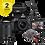 Thumbnail: Kit Generadores de Contenido D5600