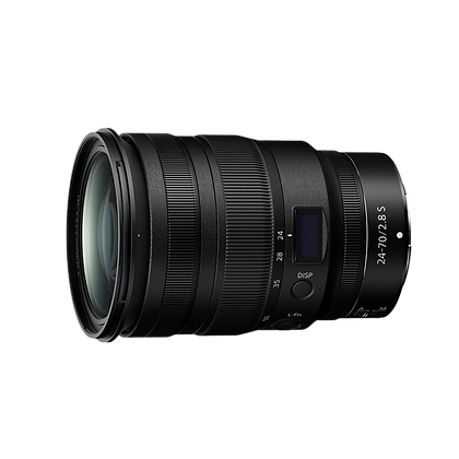 Lente NIKKOR Z 24-70mm f/2.8 S