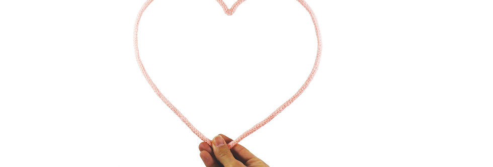 Tricotin Coeur