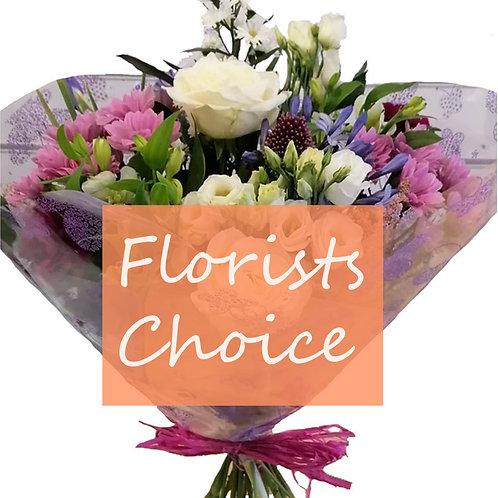 Florists Choice Bouquet!