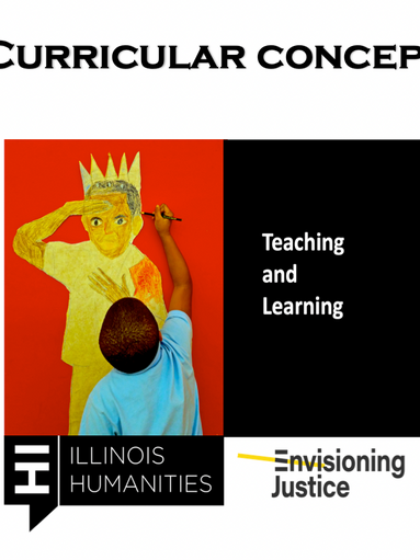 Envisioning Justice Curricular Resource