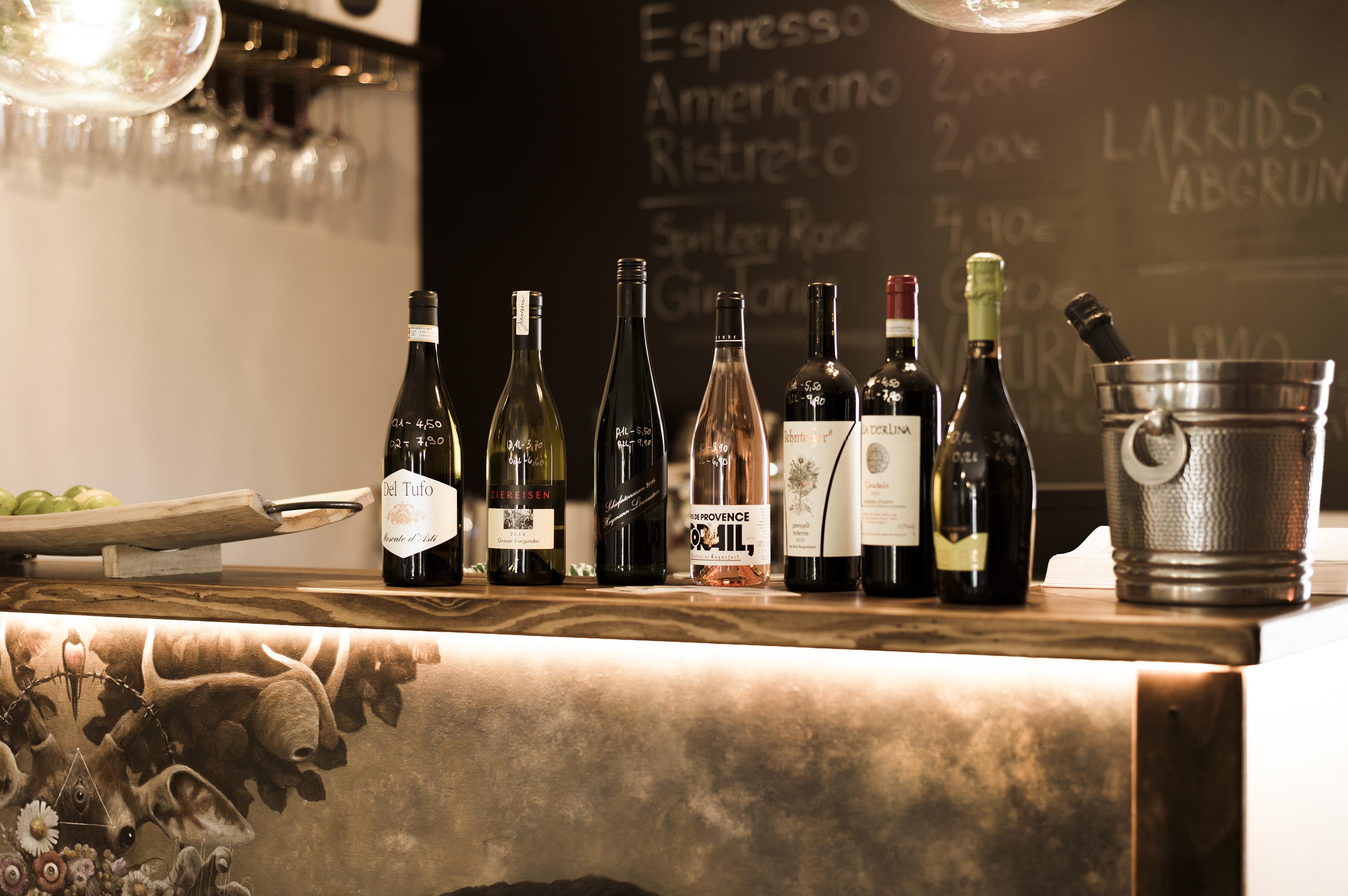 Wein Veritas