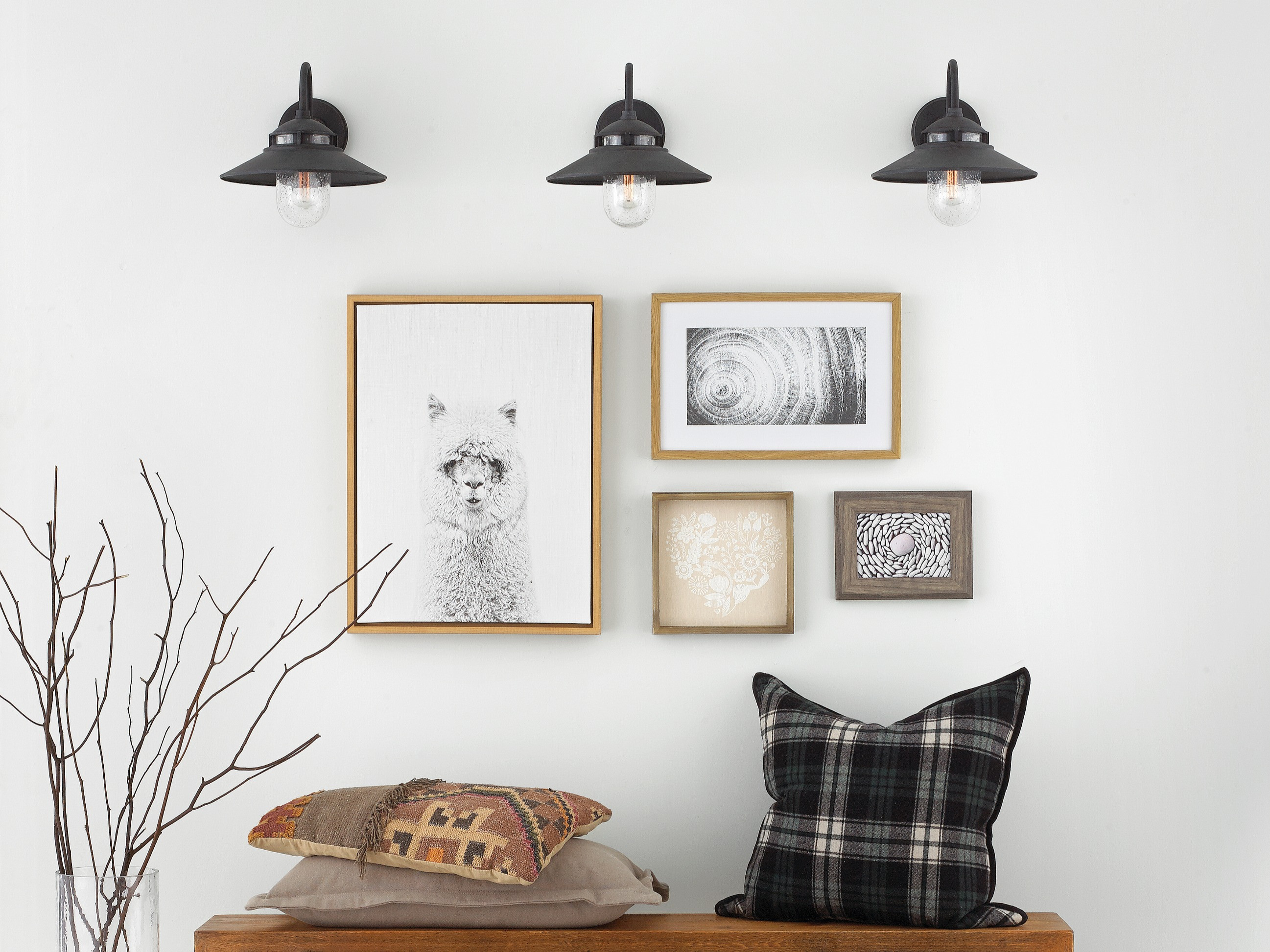 On Site Lighting/Fan Design Consultation