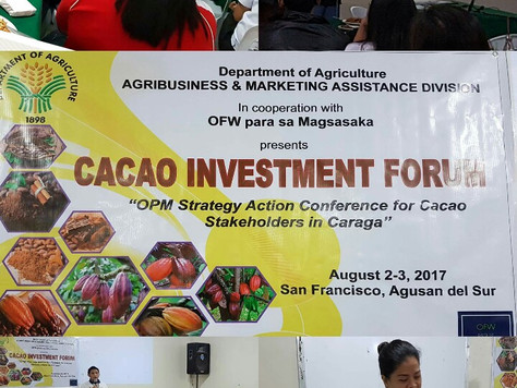 OPM Investment Forum