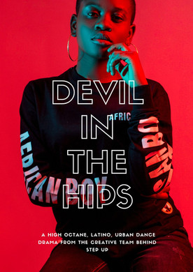 Devil in the Hips