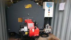 Containerised 12 bar 2000 kg/h steam boiler. Burner fully modulating natural gas.jpg