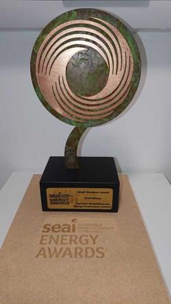 SEAI Award