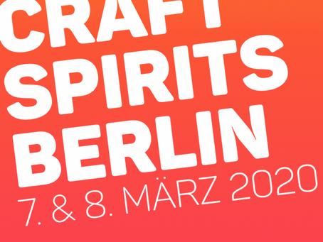 Teine käik Berliini messile 2020