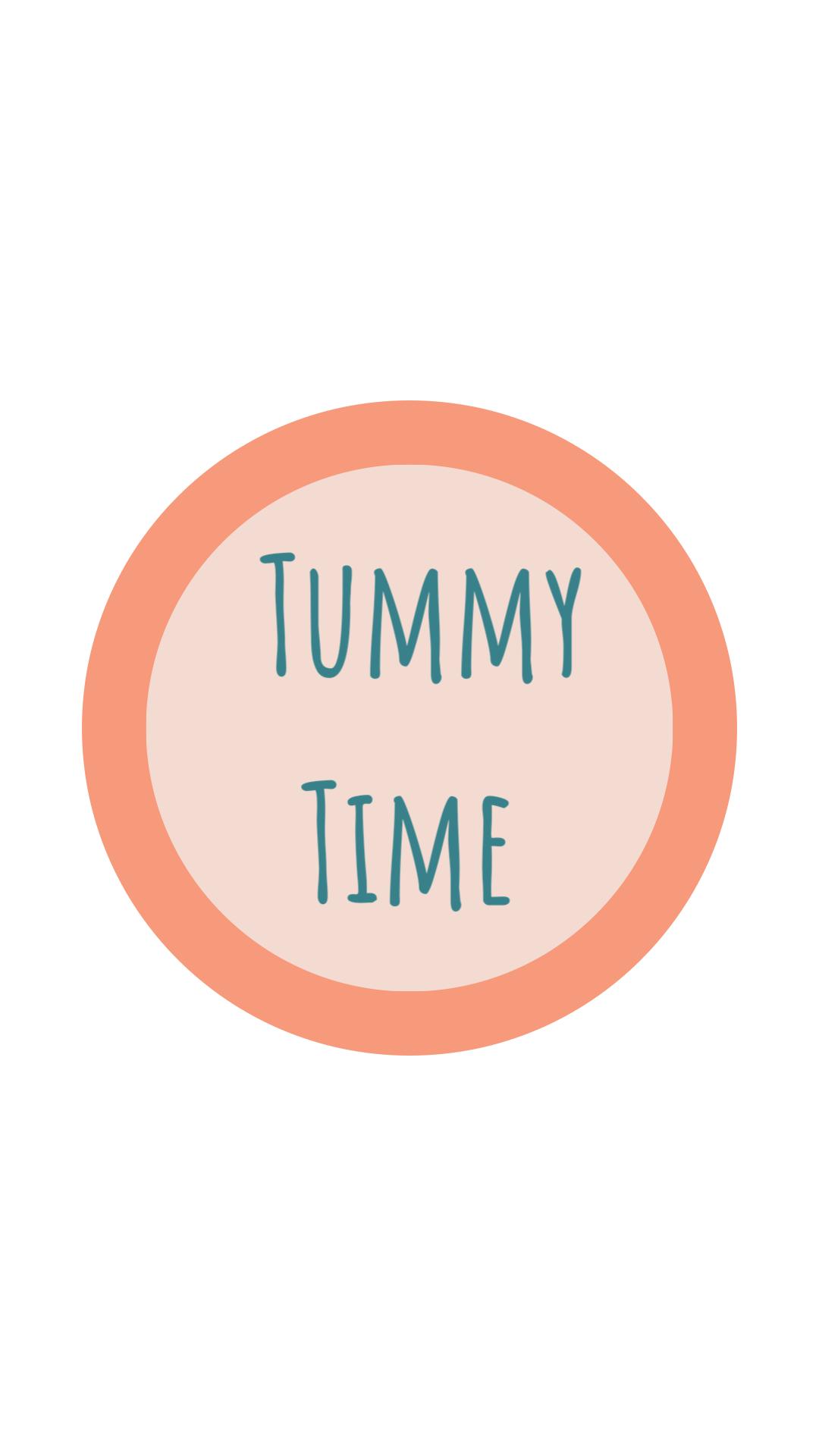 TummyTime!™ + Infant Massage