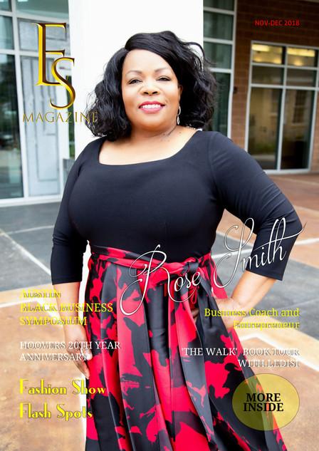 November-December Issue 2018