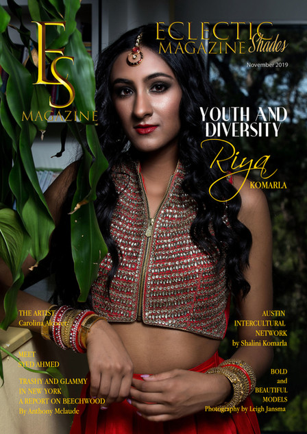 November Issue 2019