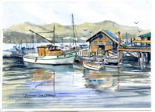 Boathouse Brentwood 15/019