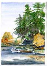 Langford Lake 16/015