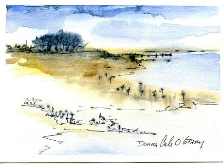 Seaside Walk 19/007a