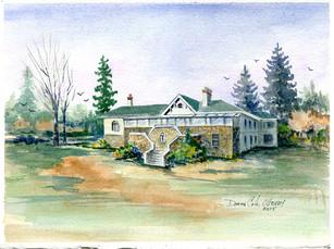 Pendray House 15/009