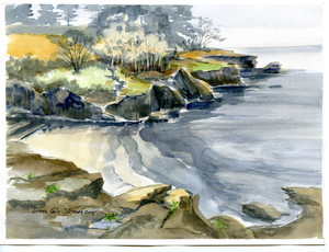 Beach Tower Point 15/017