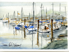 West Bay Marina #2 20/002a