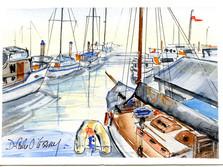 West Bay Marina #1 20/001a