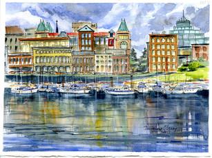 Inner Harbour 17/019