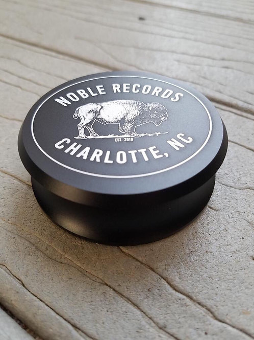 Noble Records Record Weight