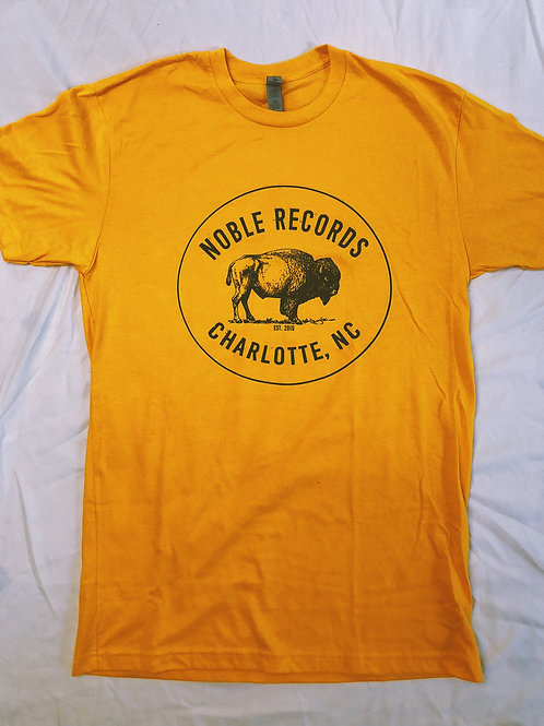 Gold Bison Tee