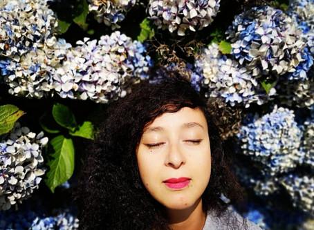 Féminisme et broderie : l'interview de Khadija de @sustainablething