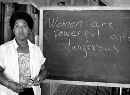 Pour le 8 mars : 8 militant·e·s féministes
