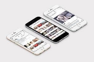 Brand Design, Branding, Website Design, Dinkelkissen, Domisch Dinkelkissen, Logo Design, Art Director, my perfect sunday, Eppendorf, Hamburg, Social media