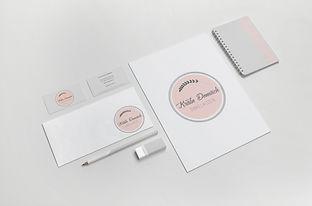 Brand Design, Branding, Website Design, Dinkelkissen, Domisch Dinkelkissen, Logo Design, Art Director