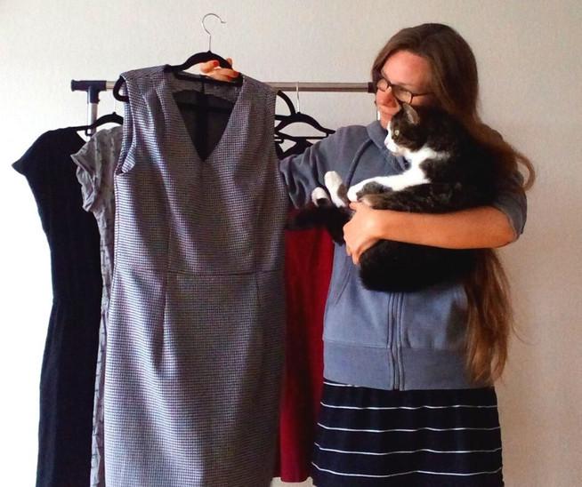 Wie du deinen Kleiderschrank aussortierst | How To Declutter Your Wardrobe
