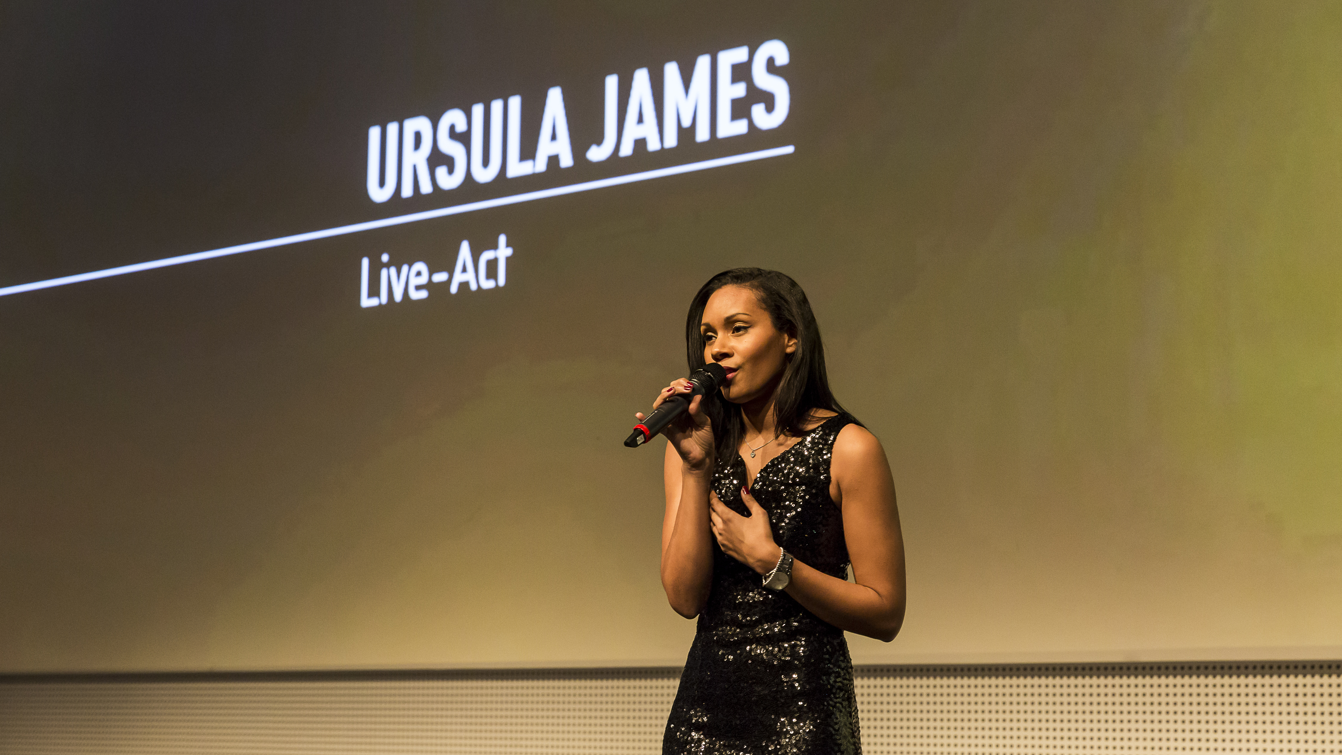 Ursula James