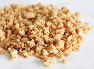 Appel-crumblecake