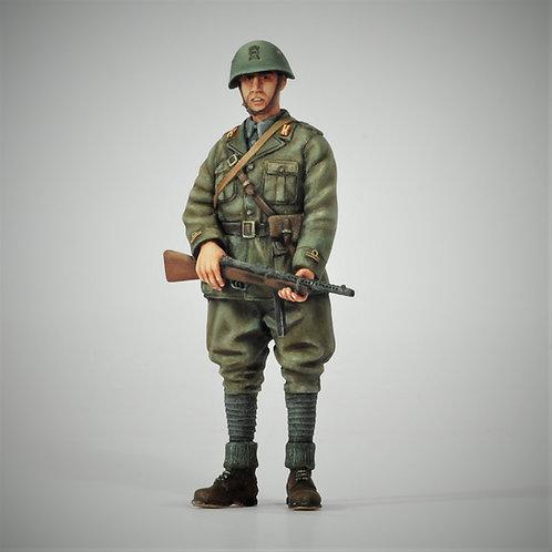 Cod. 4007 ITALIAN OFFICER