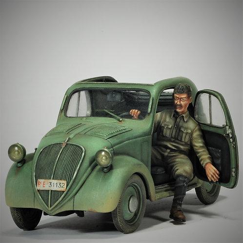 """Cod. 4020 FIAT MOD. 500 A """"TOPOLINO"""""""
