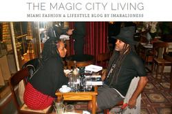 THE MAGIC CITY LIVING3