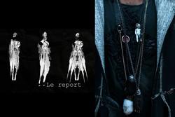 LE REPORT