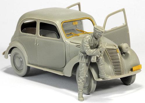 Cod. 40104 NSU / FIAT 1100